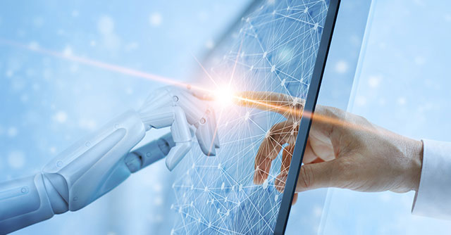 Future of Workforce - Convergence of Humans and Technology